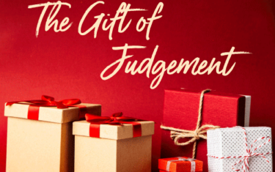 The Gift of Judgement