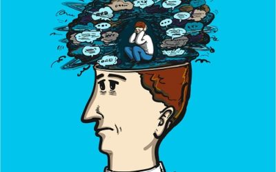 Contrary to popular belief, we cannot control our thoughts