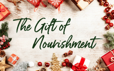 The Gift of Nourishment