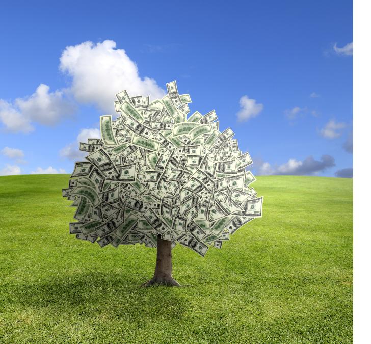 Why I'm ditching my big bold money goal
