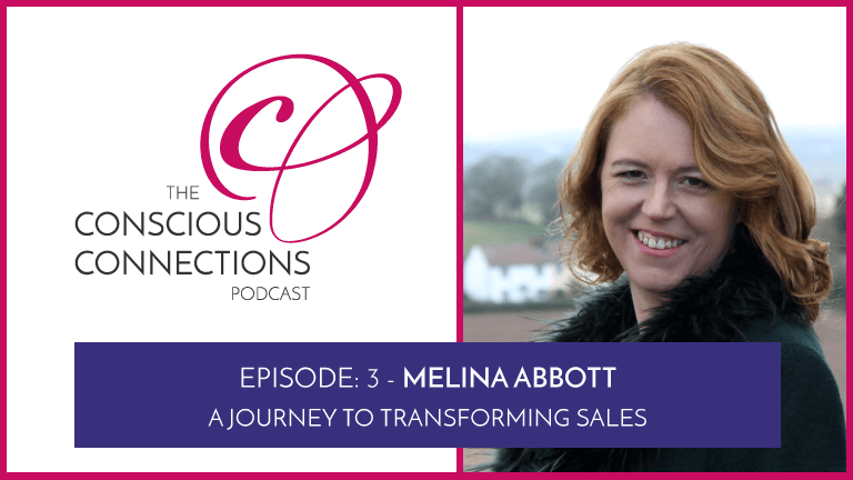 A Journey to Transforming Sales