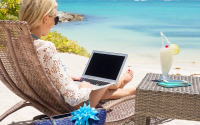 Slamming on the brakes – and how I broke free
